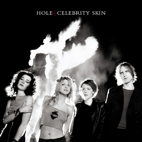 Hole-Celebrity-Skin-Album-Cover